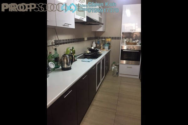 For Rent Condominium at Mont Kiara Pines, Mont Kiara Freehold Fully Furnished 3R/2B 3.1k