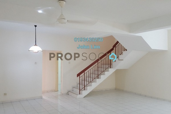 For Rent Terrace at Seri Utama, Kota Damansara Freehold Unfurnished 4R/3B 2k