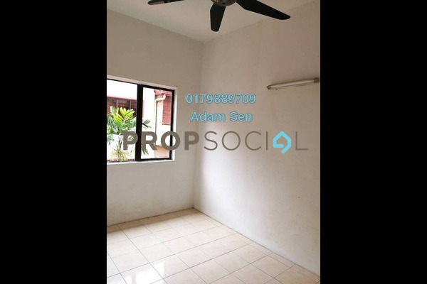 For Sale Townhouse at Villa Laman Tasik, Bandar Sri Permaisuri Freehold Unfurnished 4R/3B 675k
