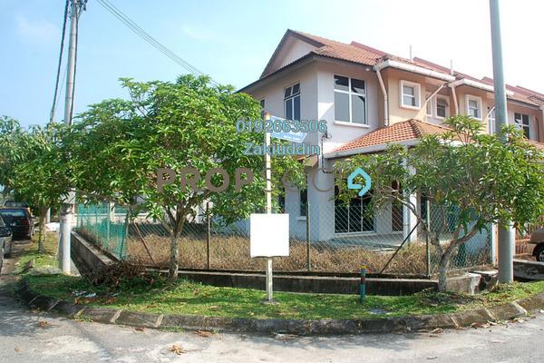 For Sale Terrace at Taman Seri Ijok, Ijok Freehold Unfurnished 4R/3B 500k