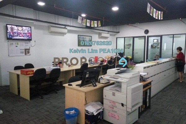For Rent Shop at Prima Avenue, Kelana Jaya Freehold Semi Furnished 1R/1B 4.9k
