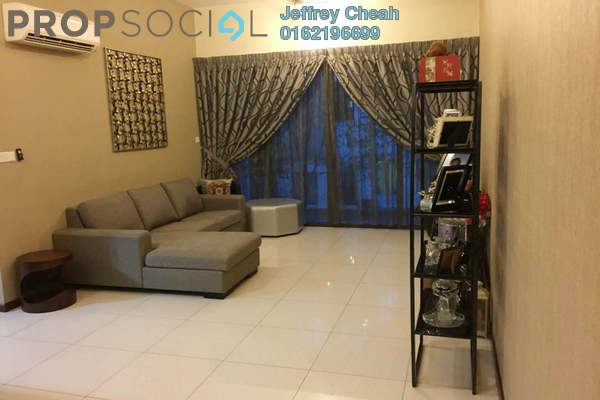 For Sale Townhouse at Sunway SPK 3 Harmoni, Kepong Freehold Semi Furnished 4R/4B 1.4m