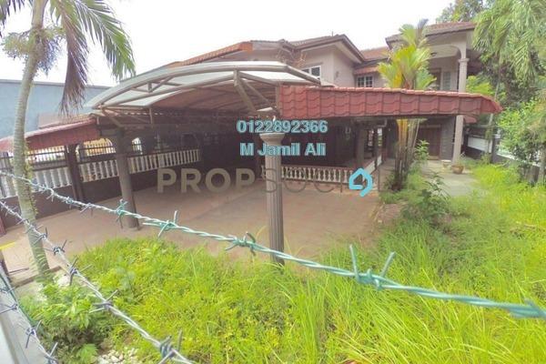For Sale Link at Taman Desa Baru 1, Bandar Sungai Long Freehold Semi Furnished 5R/4B 790k