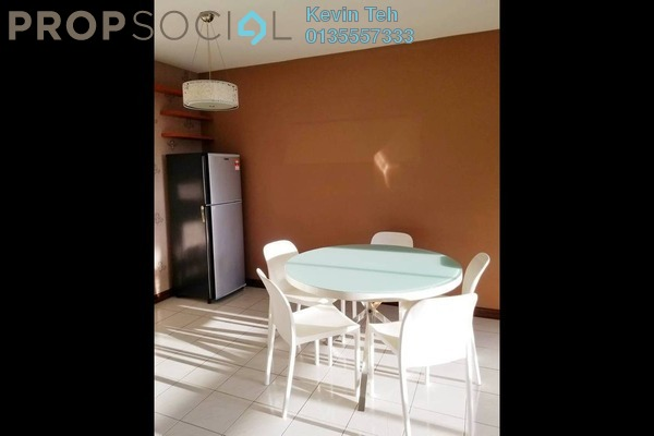For Sale Condominium at Mont Kiara Pines, Mont Kiara Freehold Fully Furnished 3R/2B 920k