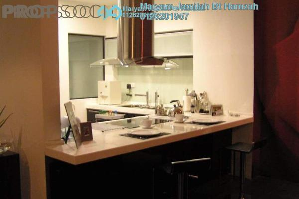 For Sale Condominium at Pantai Panorama, Pantai Freehold Fully Furnished 1R/2B 780k