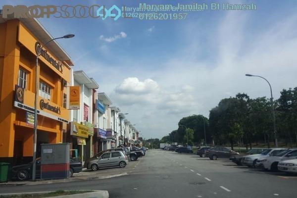 For Sale Shop at Seksyen 2, Bandar Bukit Mahkota Freehold Unfurnished 0R/0B 1.09m
