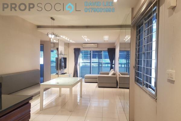 For Rent Condominium at Perdana Emerald, Damansara Perdana Freehold Fully Furnished 3R/2B 2k