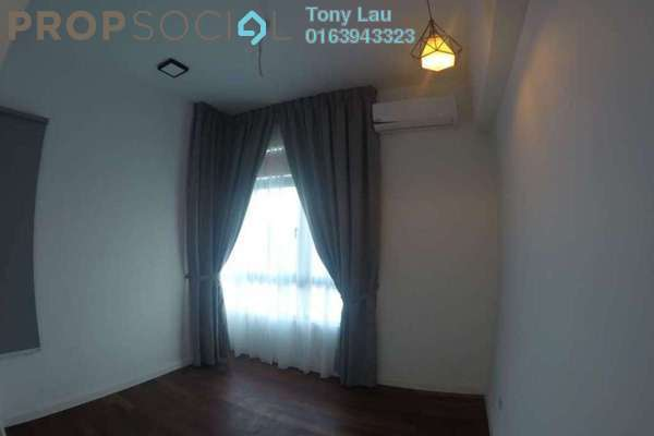 For Sale Condominium at The Vyne, Sungai Besi Freehold Semi Furnished 2R/2B 488k
