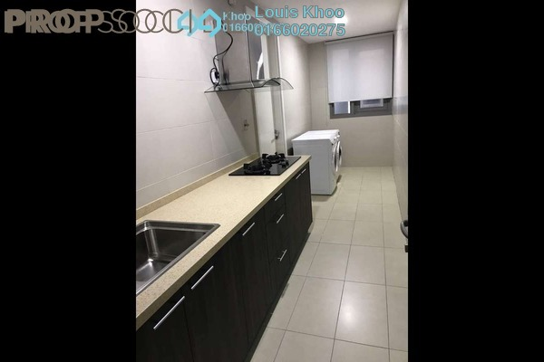 For Sale Condominium at Endah Puri, Sri Petaling Freehold Fully Furnished 3R/2B 630k