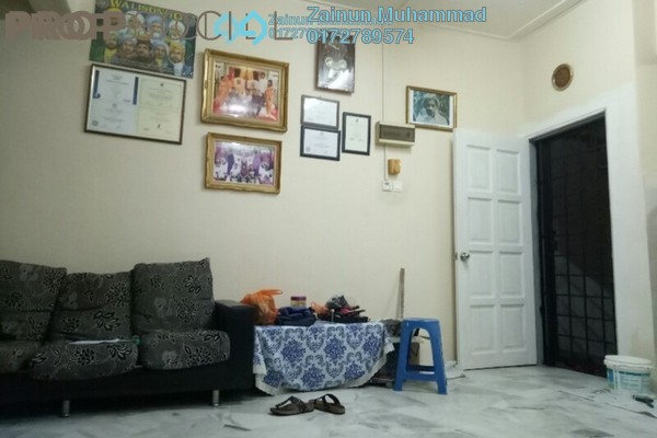 For Sale Apartment at Taman Mulia Jaya, Ampang Freehold Unfurnished 2R/2B 139k