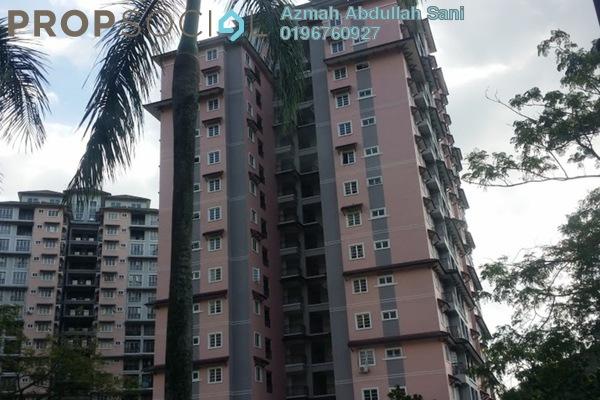 For Rent Condominium at Saujana Aster, Putrajaya Freehold Semi Furnished 4R/2B 500translationmissing:en.pricing.unit