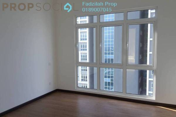 For Rent Condominium at EcoSky, Jalan Ipoh Freehold Semi Furnished 3R/2B 2.5k