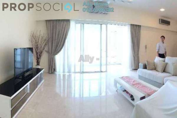 For Rent Condominium at Kiaraville, Mont Kiara Freehold Fully Furnished 3R/3B 5.5k
