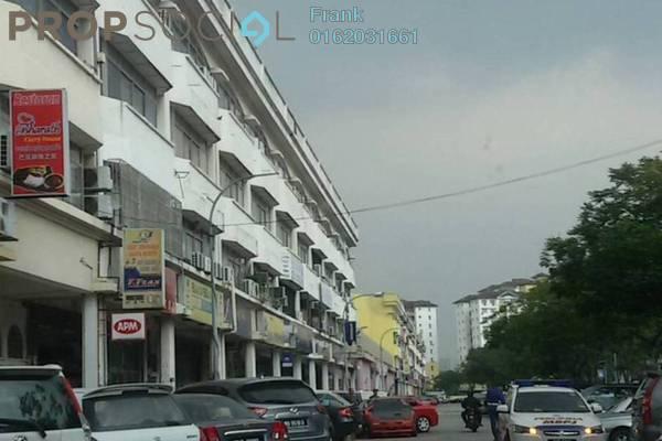 For Sale Office at Taman Petaling Utama, PJ South Freehold Unfurnished 0R/0B 298k