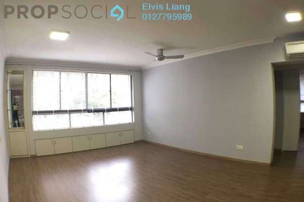 For Sale Condominium at Mont Kiara Pines, Mont Kiara Freehold Semi Furnished 3R/2B 820k