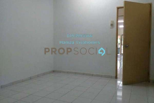 For Rent Terrace at Amansiara, Selayang Freehold Unfurnished 3R/2B 1.3k