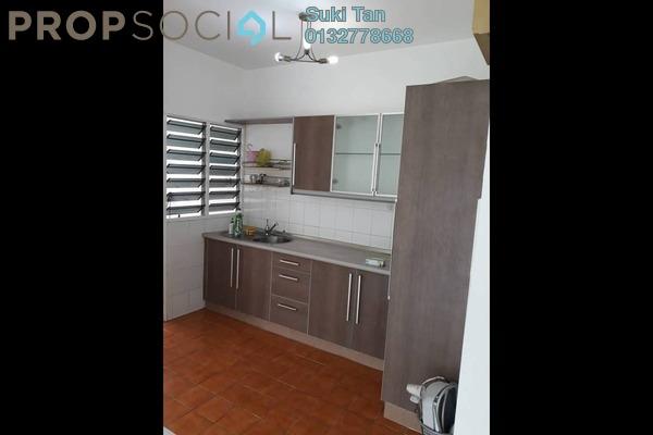 For Rent Apartment at SD Tiara Apartment, Bandar Sri Damansara Freehold Semi Furnished 3R/2B 1.15k