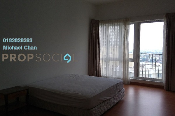 For Sale Condominium at The Park Residences, Bangsar South Freehold Fully Furnished 3R/4B 1.55m
