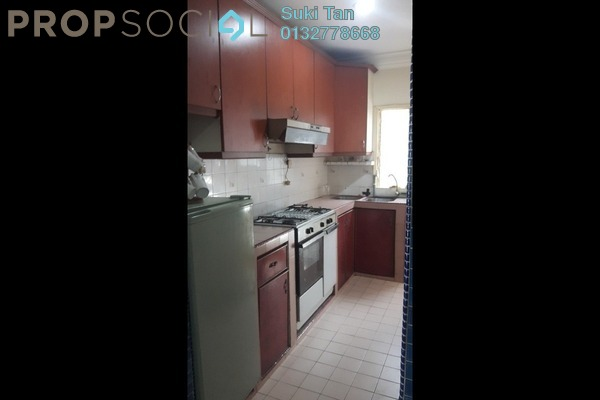 For Sale Apartment at Taman Sejahtera, Jinjang Freehold Semi Furnished 3R/2B 260k