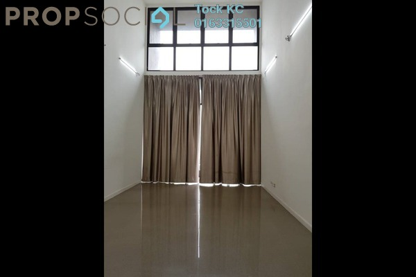 For Sale Condominium at Azelia Residence, Bandar Sri Damansara Freehold Semi Furnished 2R/2B 880k
