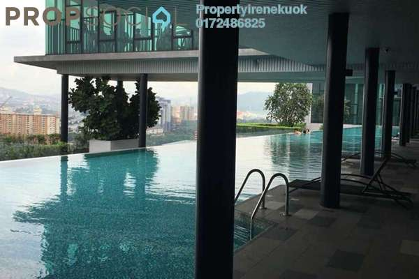For Sale Condominium at Southgate, Sungai Besi Freehold Fully Furnished 3R/2B 650k