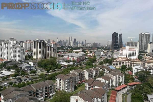 For Rent Condominium at Tiara Ampang, Ampang Freehold Fully Furnished 3R/2B 2.2k