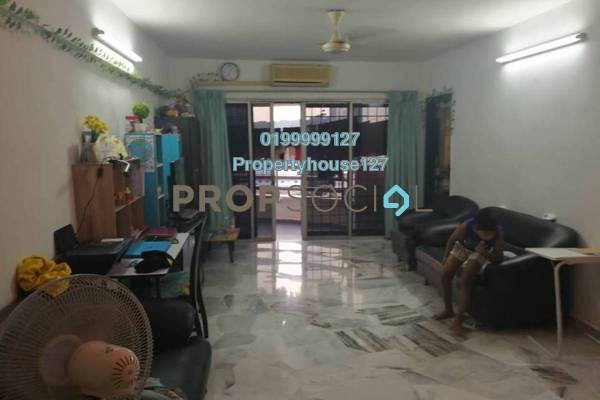 For Sale Condominium at The Pines, Brickfields Freehold Semi Furnished 3R/2B 700k