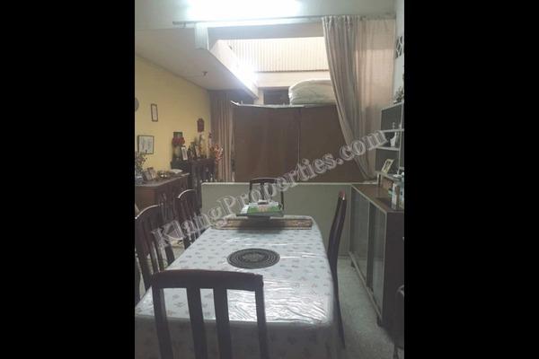 For Sale Terrace at Taman Klang Jaya, Klang Freehold Unfurnished 3R/2B 550k