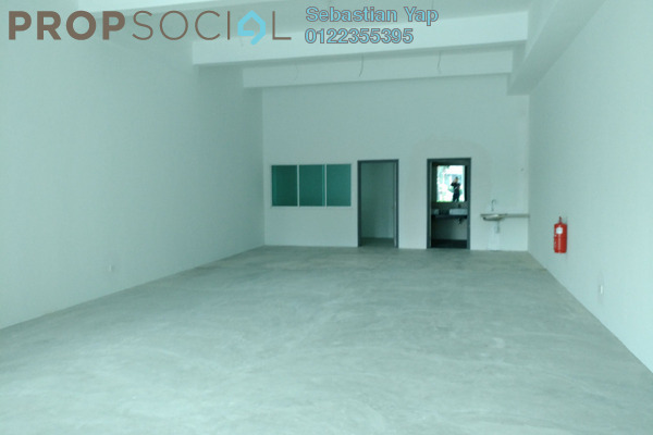 For Rent Shop at Tiara Mutiara 2, Old Klang Road Freehold Unfurnished 0R/0B 5.5k
