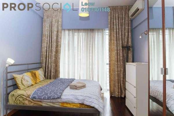 For Rent Condominium at Seri Bukit Ceylon, Bukit Ceylon Freehold Fully Furnished 1R/1B 2.8k