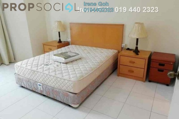 For Rent Condominium at Sri Pangkor, Pulau Tikus Freehold Fully Furnished 5R/5B 6.2k
