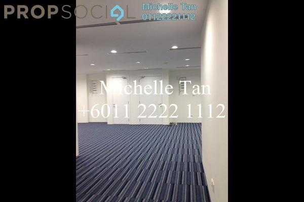 For Rent Condominium at Binjai 8, KLCC Freehold Semi Furnished 2R/3B 7k