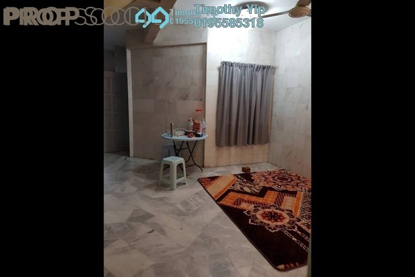 For Sale Terrace at Cheras Perdana, Cheras South Freehold Semi Furnished 4R/3B 560k