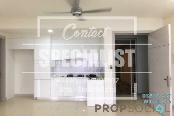 For Sale Condominium at The Westside One, Desa ParkCity Freehold Semi Furnished 1R/1B 820k