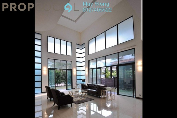 For Sale Bungalow at Rhythm Avenue, UEP Subang Jaya Freehold Fully Furnished 7R/8B 3.1m