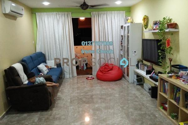 For Sale Condominium at Subang Parkhomes, Subang Jaya Freehold Fully Furnished 3R/3B 890k