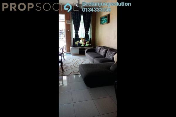 For Sale Terrace at Taman Sepadu, Penang Freehold Unfurnished 3R/2B 230k