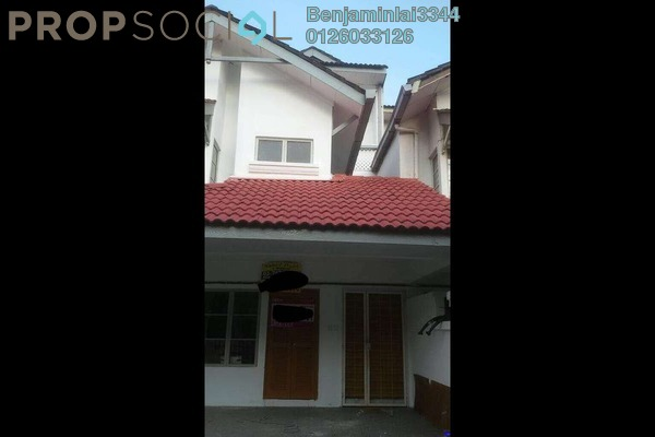 For Rent Terrace at SD10, Bandar Sri Damansara Freehold Unfurnished 5R/4B 2.2k