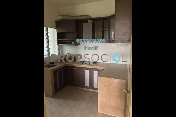 For Sale Apartment at Mutiara Perdana, Bandar Sunway Freehold Semi Furnished 3R/2B 330k