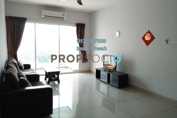 For Rent Serviced Residence at 288 Residences, Kuchai Lama Freehold Fully Furnished 4R/4B 2.2k