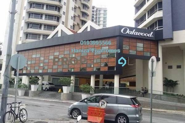 For Rent Condominium at SuCasa, Ampang Hilir Freehold Fully Furnished 2R/2B 2.9k