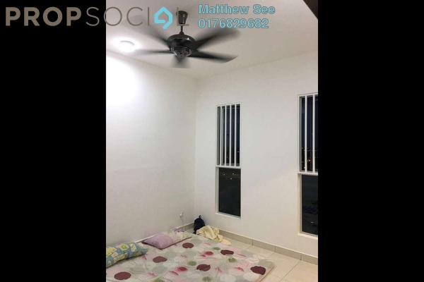 For Rent Condominium at Ascotte Boulevard, Semenyih Freehold Semi Furnished 3R/2B 900translationmissing:en.pricing.unit