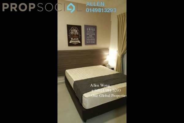 For Rent Condominium at V @ SummerPlace, Johor Bahru Freehold Fully Furnished 2R/1B 2.2k