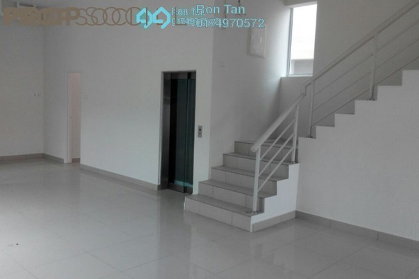 For Sale Bungalow at Quattro Primera 6, Gelugor Freehold Unfurnished 6R/6B 1.95m