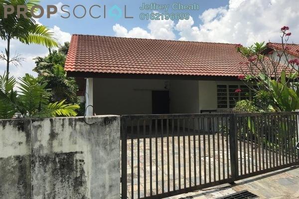 For Sale Bungalow at Taman Bukit Damansara, Damansara Heights Freehold Semi Furnished 4R/3B 5.1m
