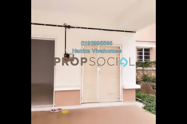 For Rent Terrace at Ukay Perdana, Ukay Freehold Semi Furnished 5R/4B 2k