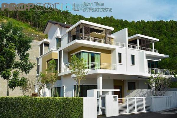For Sale Semi-Detached at Bayu Ferringhi, Batu Ferringhi Freehold Unfurnished 5R/5B 2.06m