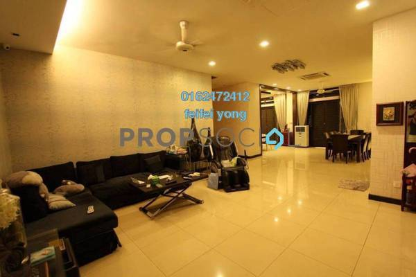 For Sale Semi-Detached at Tropicana Indah, Tropicana Freehold Semi Furnished 8R/8B 5m