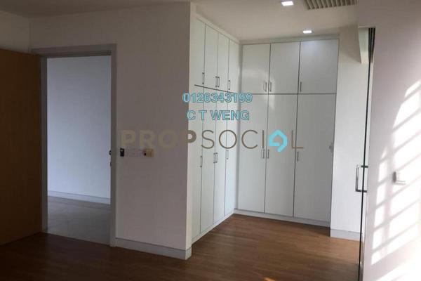 For Sale Condominium at Suria Stonor, KLCC Freehold Semi Furnished 3R/5B 2.63m