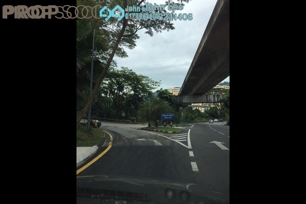 For Sale Land at Cemerlang Heights, Gombak Leasehold Unfurnished 0R/0B 4.2百万